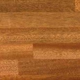 Solid Wood Sapele 40mm Stave Worktops