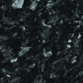 WilsonArt Black Satin Slate Gloss 600mm Worktop