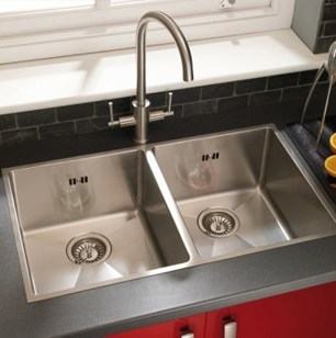 Astracast 2.0 bowl sinks