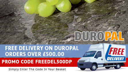 Duropal Worktops Free Delivery Special Offer - HcSupplies