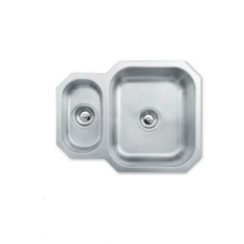 Bretton Park Arun JPD0001 1.5 Bowl Undermount… Product Image
