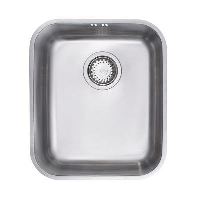 Astracast Edge S1 1.0 Bowl Stainless Steel Undermount Sink