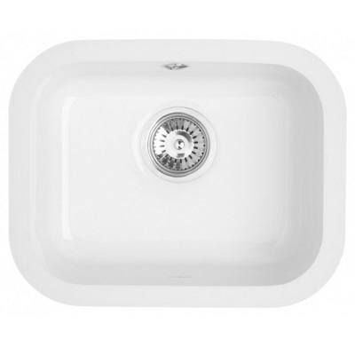 Astracast Lincoln 3040 1.0 Bowl Gloss White… Product Image