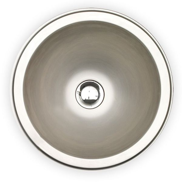 Astracast ORB 1.0 Bowl Stainless Steel Sink Product Image