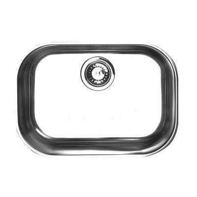 Astracast Opal S2 1.0 Bowl Stainless Steel Undermount Sink