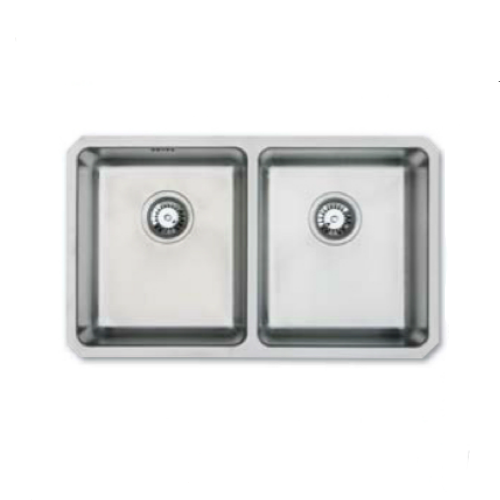 Bretton Park Darwen UM2502 2.0 Bowl Undermount… Product Image