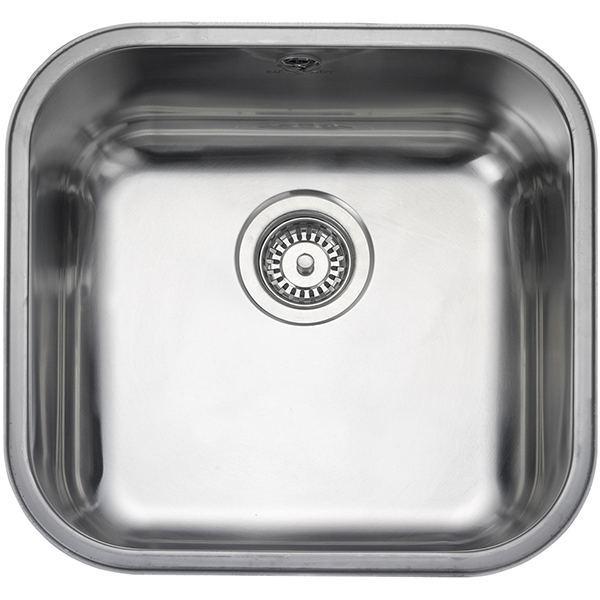 Undermount Sinks UK | Undermount Kitchen Sinks | Under Mounted
