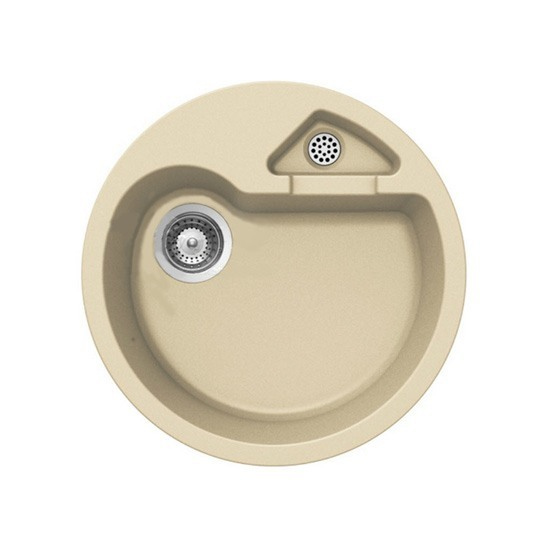 Schock Classic R100 Granite Sink 1.25 Bowl… Product Image