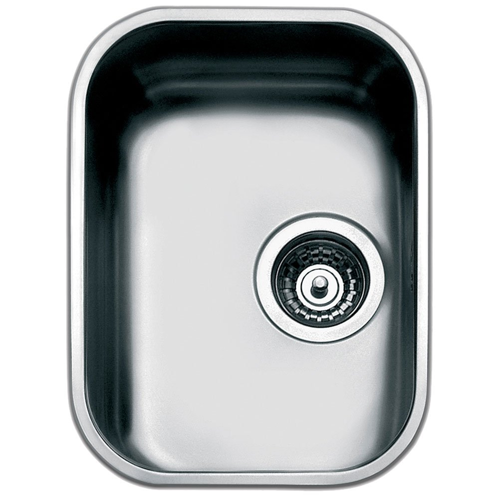 No.1 Best Selling Product In This Category: Smeg Alba UM30 1.0 Bowl Stainless Steel Undermount Kitchen Sink