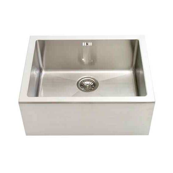Astracast Belfast 1.0 Bowl Stainless Steel Kitchen Sink