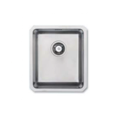 Bretton Park Darwen UM1023 1.0 Bowl Undermount… Product Image