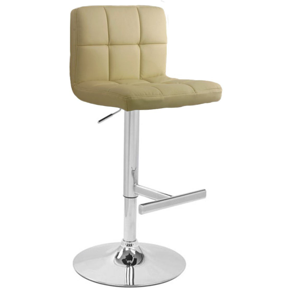 Allegro Bar Stool - Cream