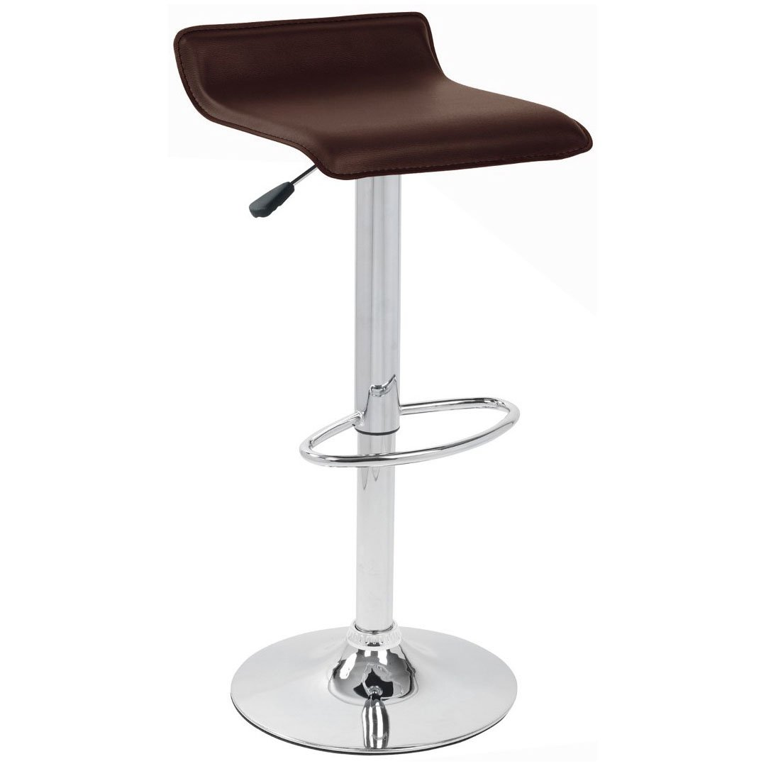 Baceno Bar Stool - Brown Product Image
