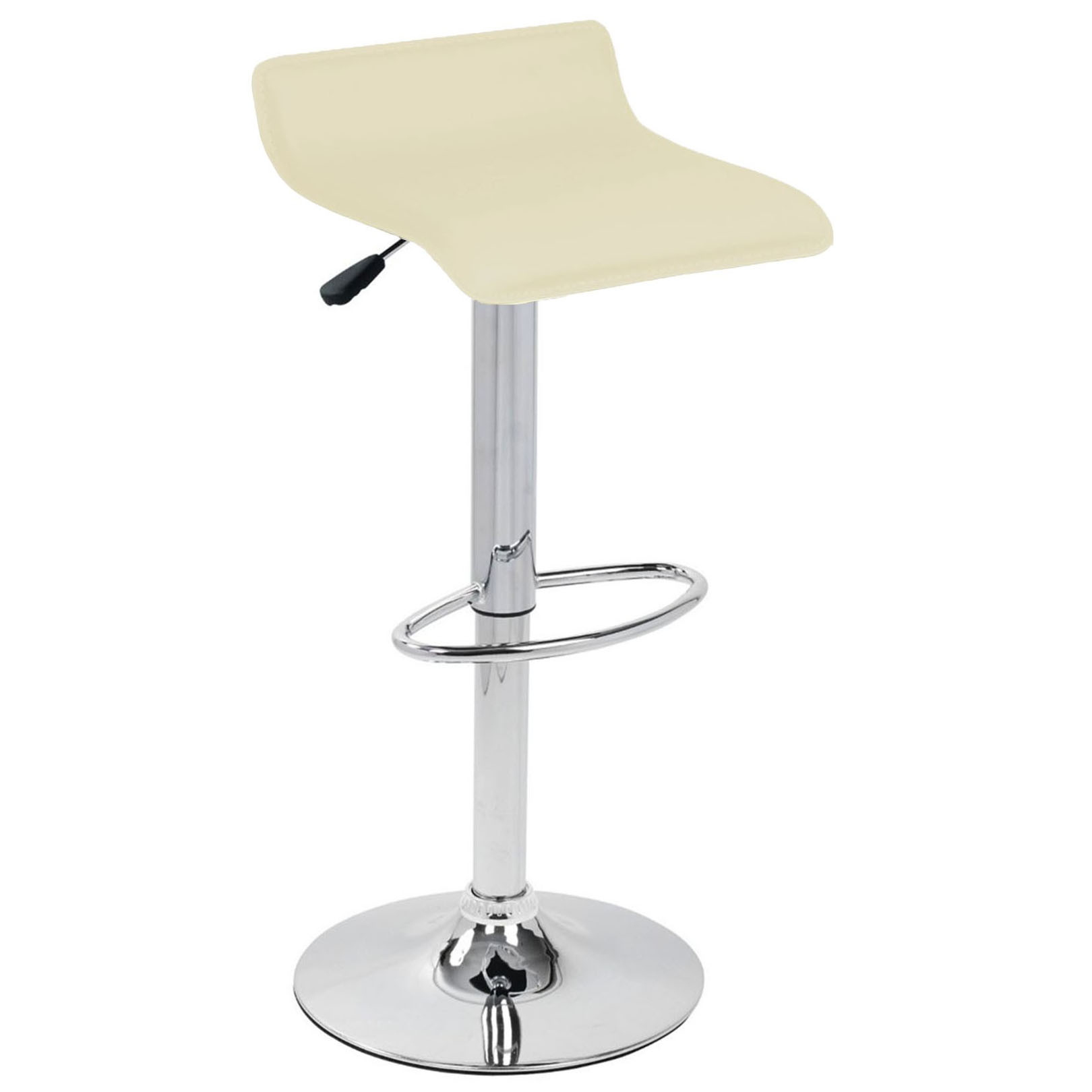 Baceno Bar Stool - Cream