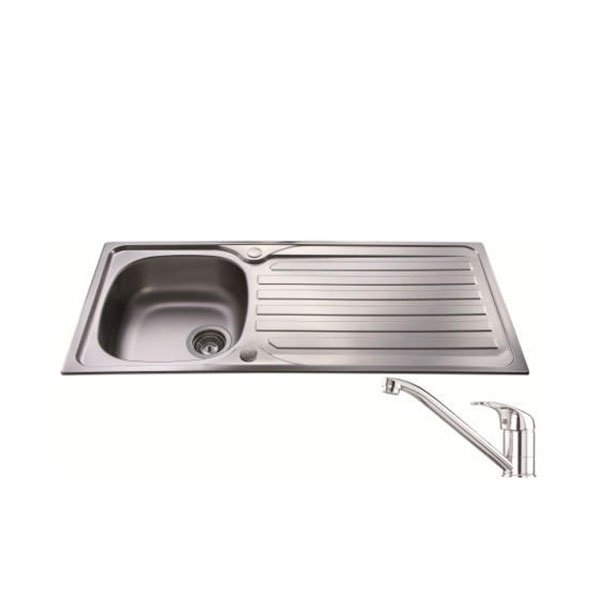 CDA Sink and Tap One Box Pack… Product Image