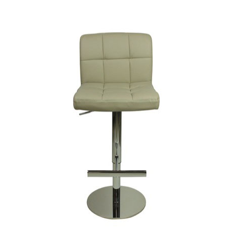 Deluxe Allegro Bar Stool - Grey