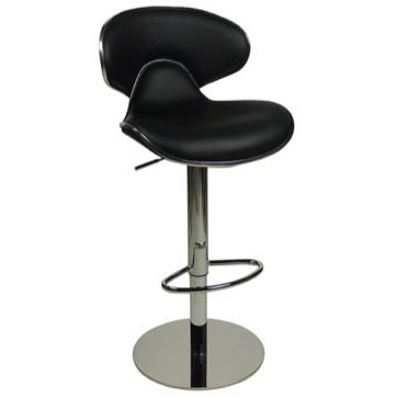 Deluxe Carcaso Bar Stool - Black Product Image