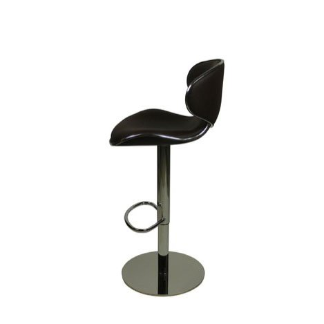 Deluxe Carcaso Bar Stool - Brown