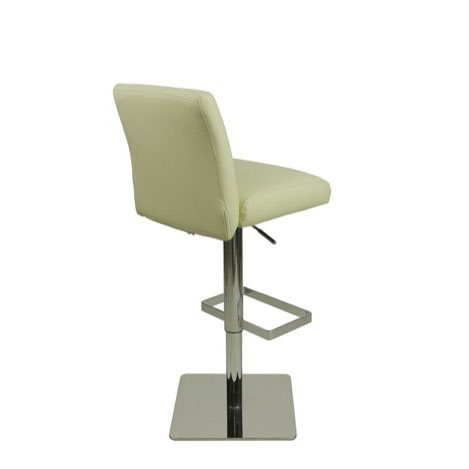 Deluxe Snella Bar Stool - Cream
