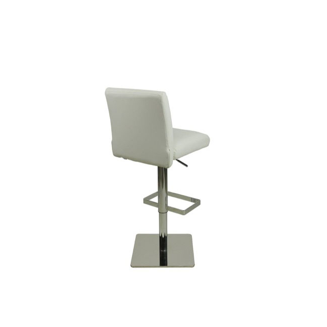 Deluxe Snella Bar Stool - White