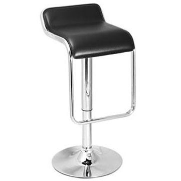 Milano Bar Stool - Black Product Image