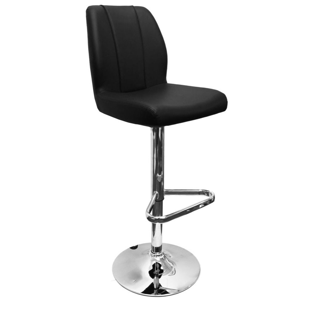 Ravenna Bar Stool - Black Product Image
