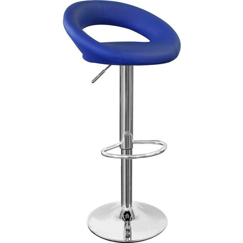 Sorrento Kitchen Bar Stool - Blue