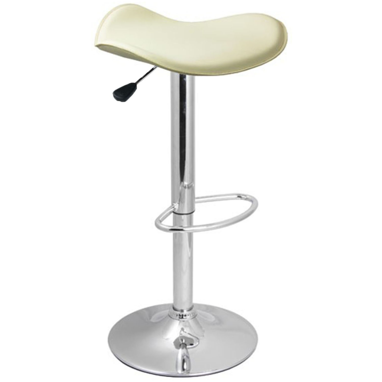Venus Bar Stool - Cream