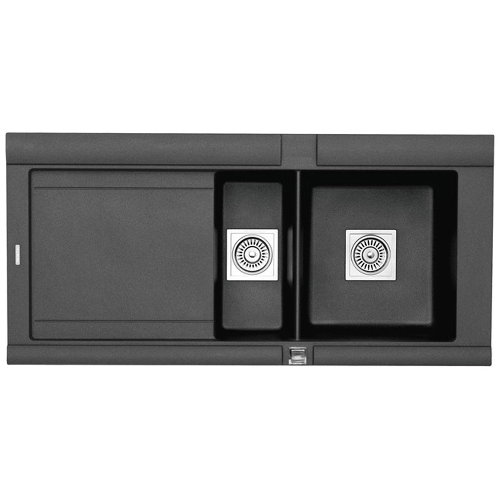 Granite Kitchen Sinks Uk Black Sinks Black Kitchen Sinks Uk Trade Prices