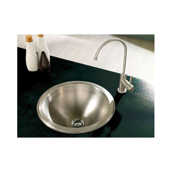Astracast ORB Bowl Stainless Steel Sink