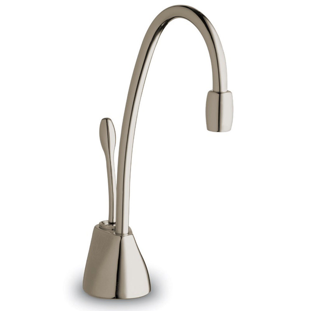 Insinkerator GN1100 Steaming Hot Water Brushed Tap