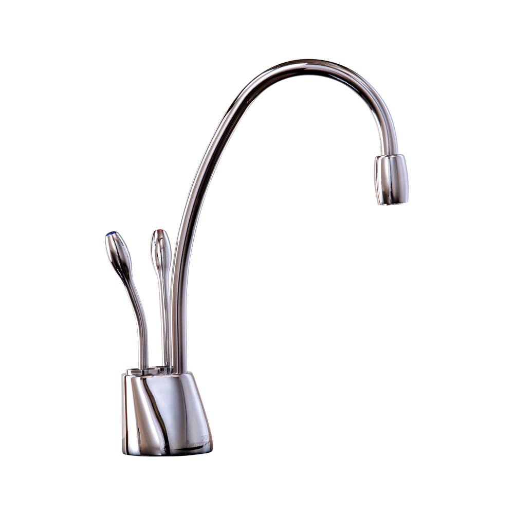 Insinkerator HC1100 Steaming Hot and Cold Water Chrome Steel Tap