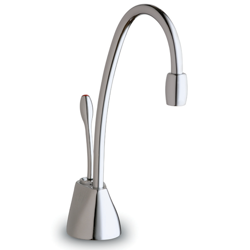 Insinkerator GN1100 Steaming Hot Water Chrome Tap