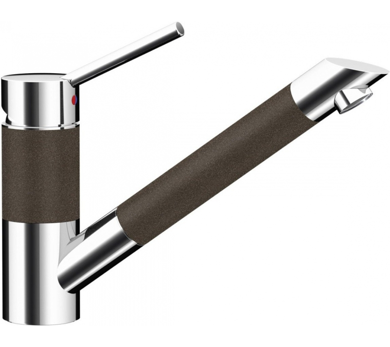 Schock SC200 Bronze Single Lever Mixer Tap