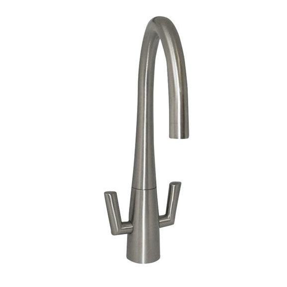 Astracast Agena Brushed Stainless Steel Tap Product Image