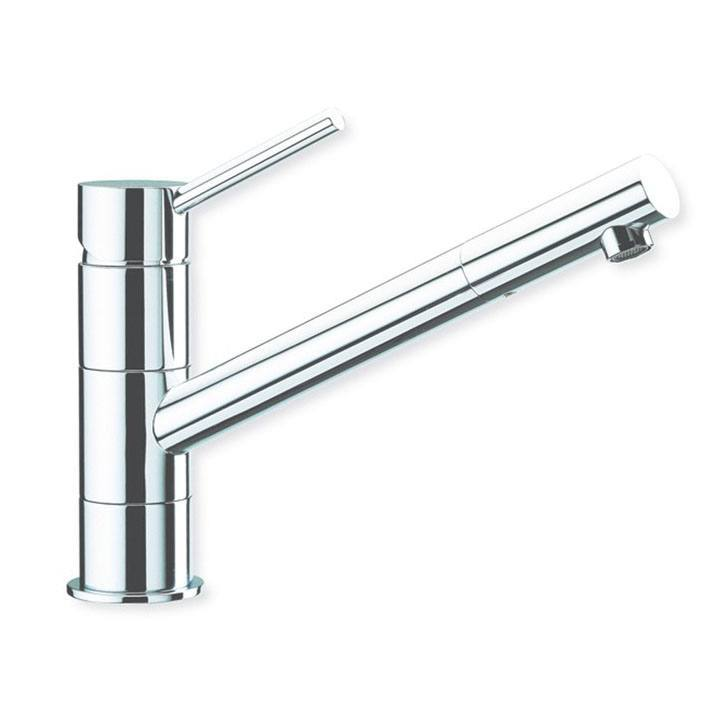 Astracast Ariel Chrome Stainless Steel Tap Product Image