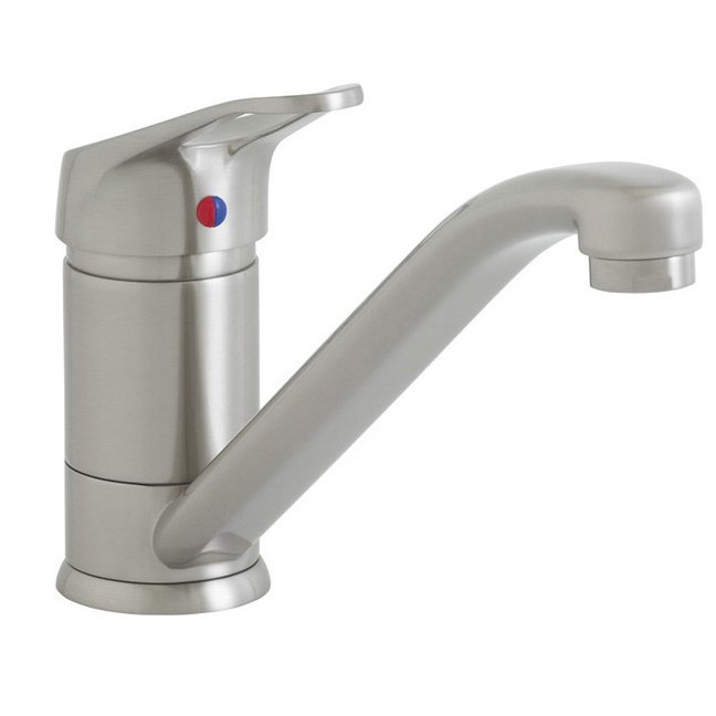 Astracast Finesse Springflow Brushed Tap Product Image