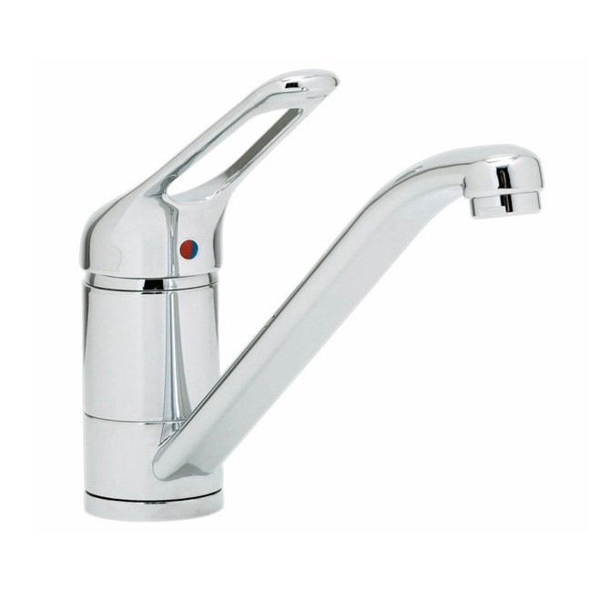 Astracast Finesse Springflow Chrome Tap
