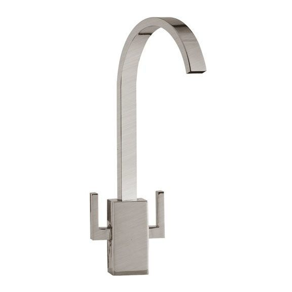 Astracast Izar Brushed Stainless Steel Tap Product Image