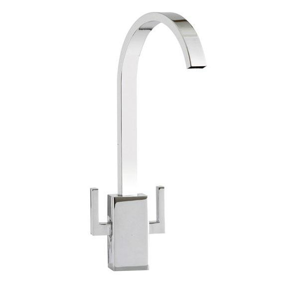 Astracast Izar Chrome Stainless Steel Tap Product Image