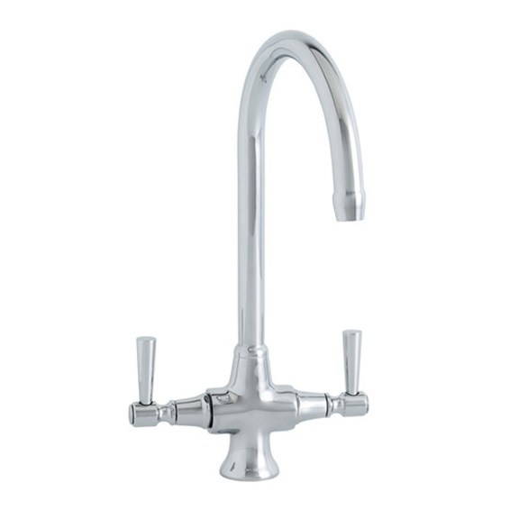 Astracast Jordan Chrome Stainless Steel Tap Product Image