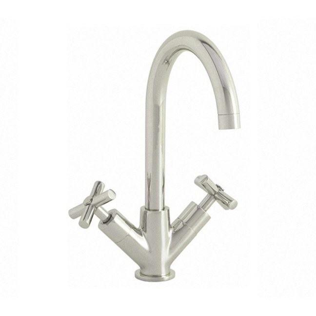 Astracast Ocean Brushed Stainless Steel Tap Product Image