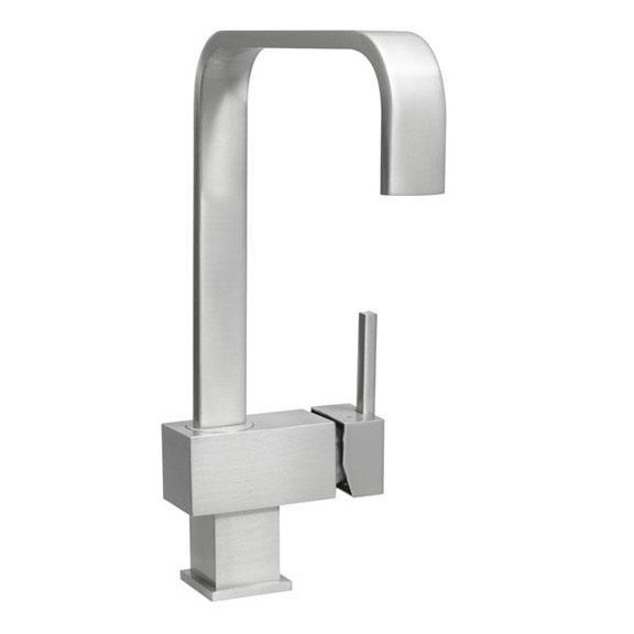 Astracast Orinoco Brushed Stainless Steel Tap Product Image
