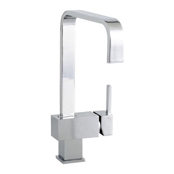 Astracast Orinoco Chrome Stainless Steel Tap Product Image