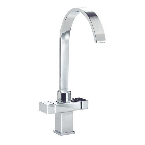 Astracast Planar Chrome Stainless Steel Tap