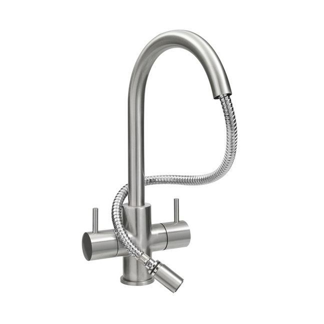 Astracast Shannon Pull Out Brushed Stainless Steel… Product Image