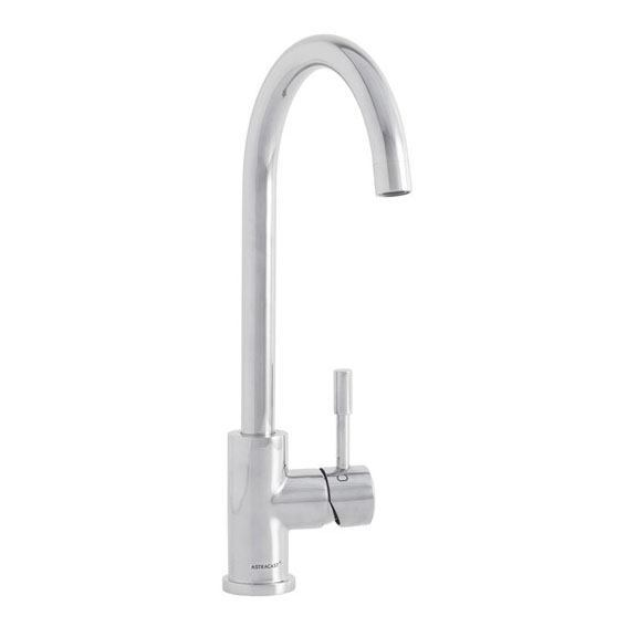 Astracast Vanguard Polished Stainless Steel Tap