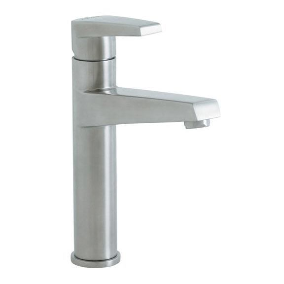 Astracast Vanquish Brushed Stainless Steel Tap
