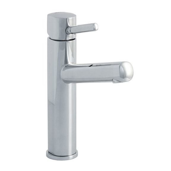Astracast Viceroy Polished Stainless Steel Tap