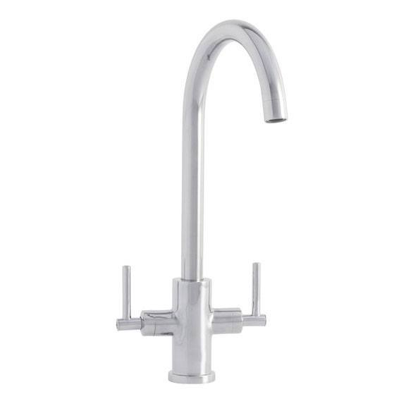 Astracast Victory Polished Stainless Steel Tap